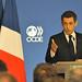 OECD's 50th anniversary - President Sarkozy