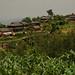 Village Scene Outside Bandipur, Nepal