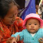 Learning to Walk - Darjeeling, India