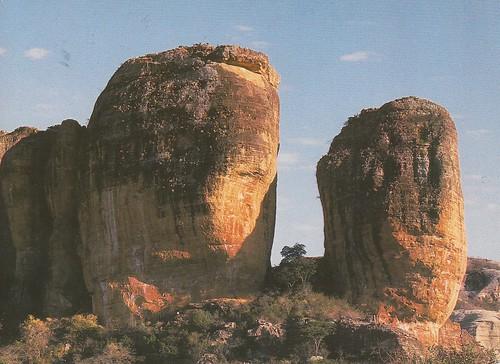 Serra da Capivara National Park