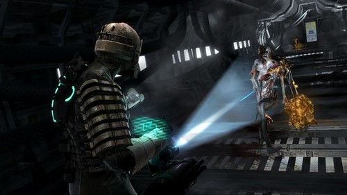 Dead Space 2 Is Now Free For PlayStation Plus Members