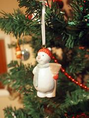 decor(0.0), flower(0.0), snowman(0.0), branch(1.0), tree(1.0), christmas decoration(1.0), christmas tree(1.0), christmas(1.0), fir(1.0),