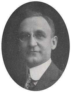 George S. Hershey, 1919