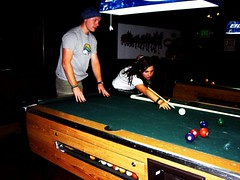 indoor games and sports, billiard room, play, snooker, sports, recreation, nine-ball, cue stick, pool, billiard table, recreation room, games, english billiards, cue sports,