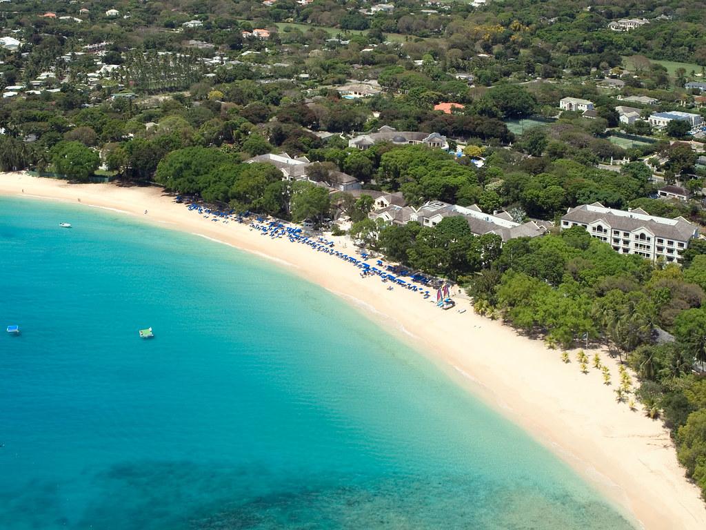 Сэнди Лайн Барбадос