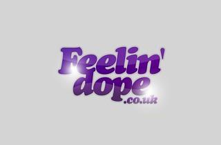 Feelin' Dope Logo