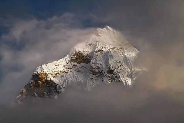 En el Himalaya VIII
