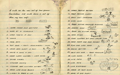 Woody Guthrie's New Years Rulins_Notebook13_650