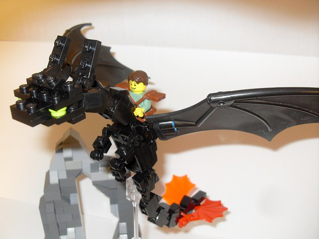 how to train your dragon 3 hiccup older