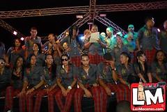 """Lanzamiento promoción """"Kolob"""" @ Explanada Utesa Moca (20-01-11)"""