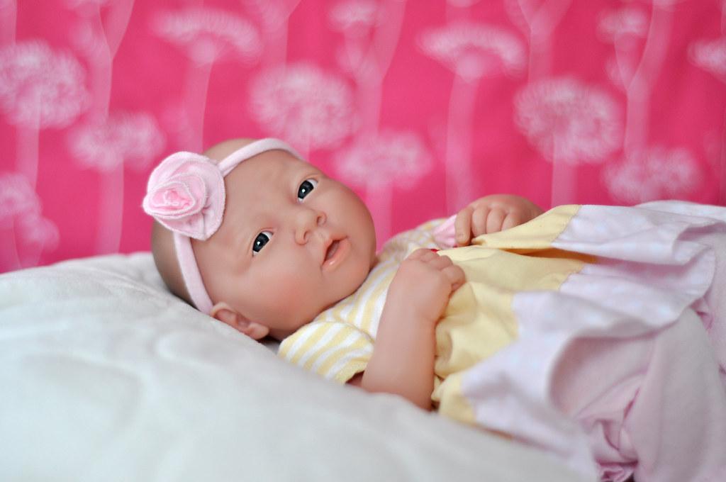 Real Newborn Baby Dolls Baby Dolls Baby Frames Favors