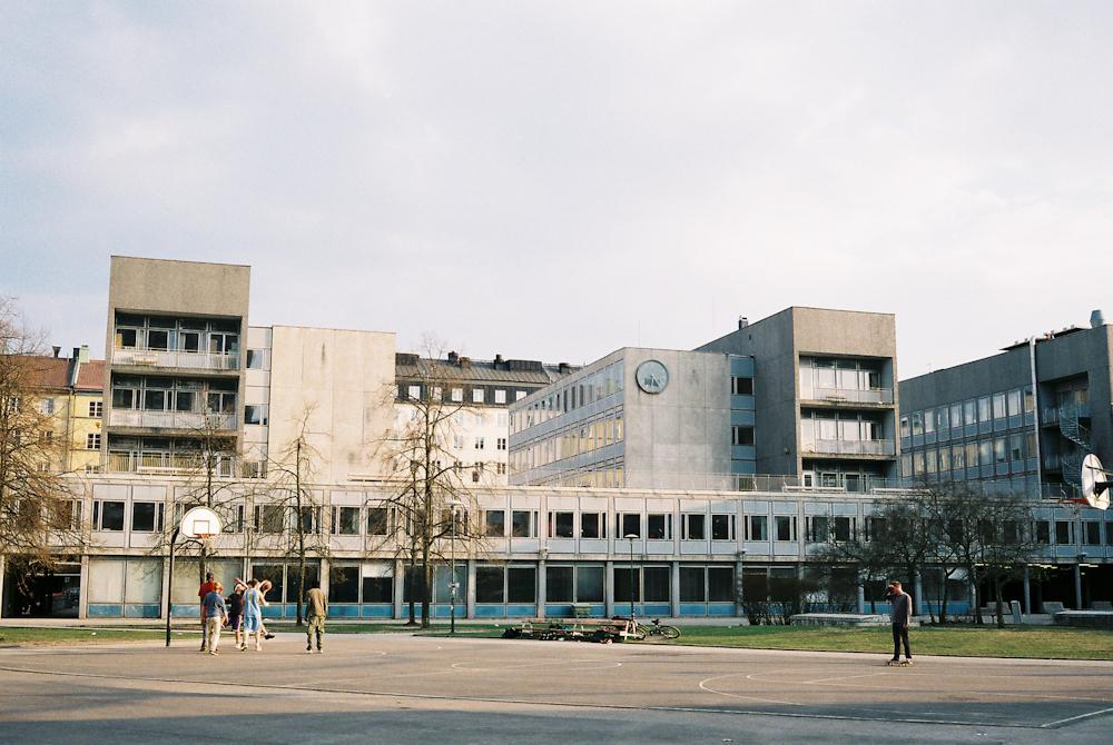 åsö gymnasium