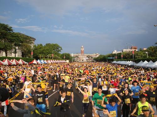 台灣的反核行動不是一時興起。