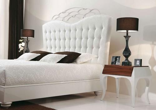 New Inspiration: Elegant Bedroom Design by Mobil Fresno