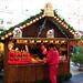 Honey stall