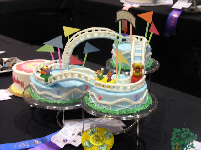 Cake Decorating Competition Show : Cake Decorating Contest Flickr - Photo Sharing!