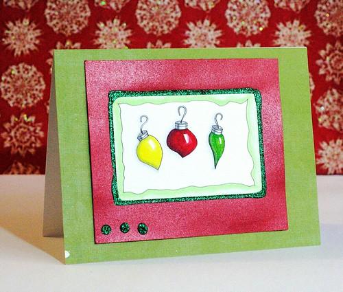 Christmas cards 20100026