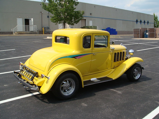 1932 chevrolet 5 window coupe flickr photo sharing for 1932 chevy 5 window coupe