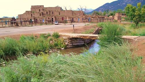 Taos Pueblo (2)