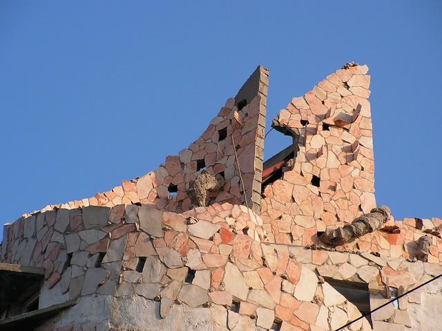 בית הספירלה - צבי הקר