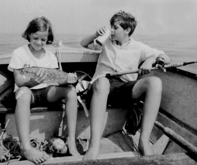 Deep Sea Fishing (1965)