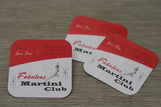 Martini Club