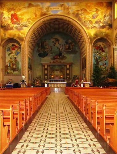 Catedral de Novo Hamburgo RS