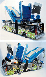 9-Lego-Articulated-Bus