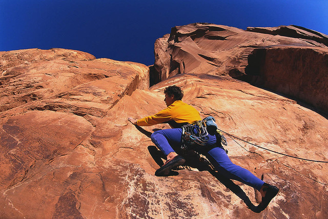 Rock Climbing in Rishikesh Rock Climbing in Rishikesh