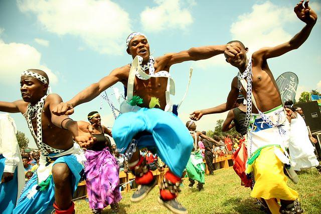 Dating customs in uganda