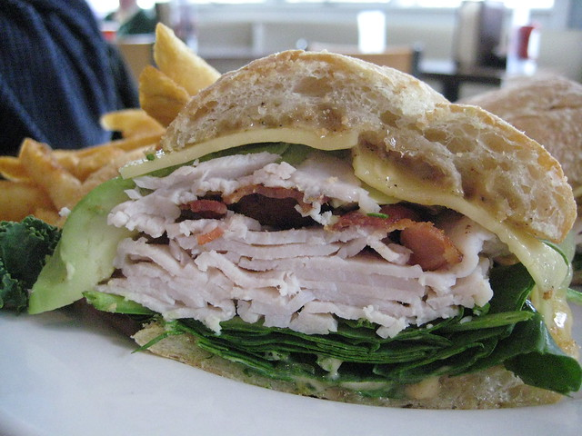 how to make the best turkey sandwich ever