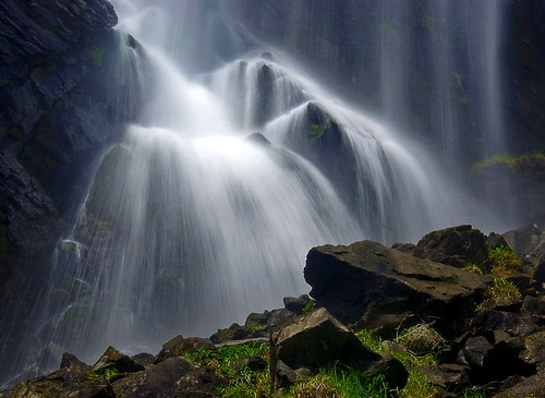 pakistan nature canon landscape waterfall flicker abid concordians