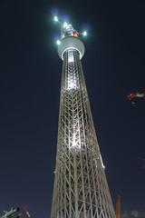 20101224 Tokyo Sky Tree 東京スカイツリー 529m