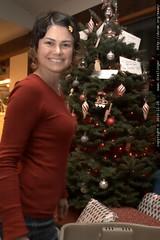 deputized by santa: rachel love