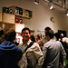 Lomography Gallery Store Toronto Opening Party by Julie Lavelle