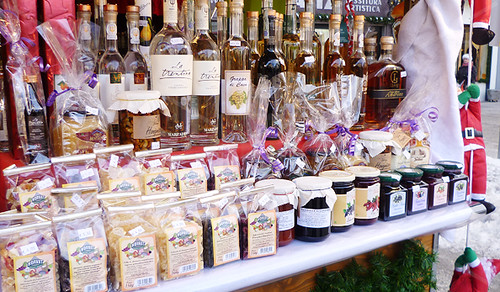 Marmellate, vini, liquori, caramelle di Brunico