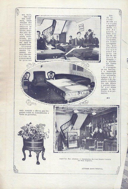 Ilustração Portugueza, Nº 731, Fevereiro 23 1920 - 10