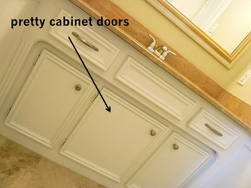 The Flip: How to Save Money Updating Your Cabinet Doors