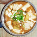 Chris Forrester's doenjang jjigae (soybean paste and tofu stew)