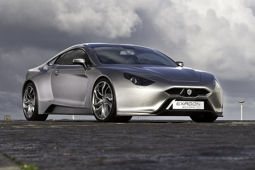 EXAGON FURTIVE EGT