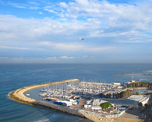 canon israel coastlines