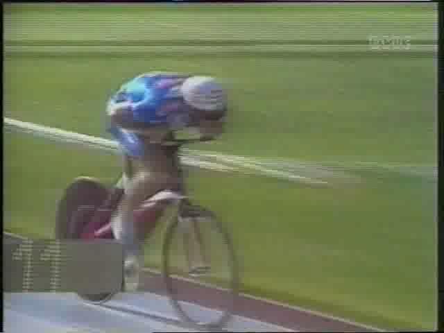 Francesco Moser 1994