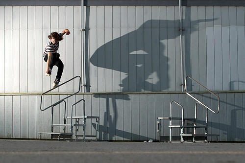 Toby Holden - Back Slide