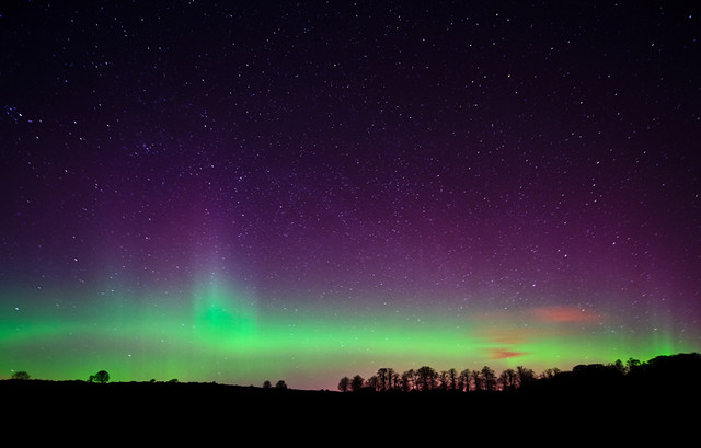 Scottish Aurora