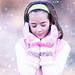 Snow White - Day 113/365 (explore) by Olivia L'Estrange-Bell