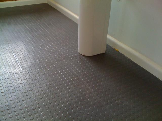 Rubber Flooring Bathroom Flickr Photo Sharing