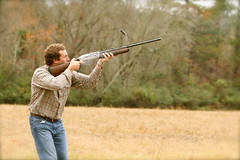 weapon, shooting, clay pigeon shooting, sports, recreation, outdoor recreation, trap shooting, skeet shooting,