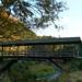 屋根付き橋(田丸橋)