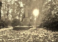 London graveyards & others