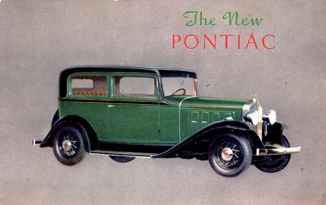 1932 pontiac six two door sedan explore aldenjewell 39 s for 1930 pontiac 4 door sedan